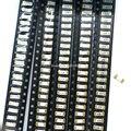 5PCS Gold Pin 1808 125V 0451 SMD Fast Blow Fuse 0.5A 0.75A 1A 2A 3A 4A 5A 6.3A 8A 10A 12A 15A 500MA 750MA 0451 ultra-rapid fuses