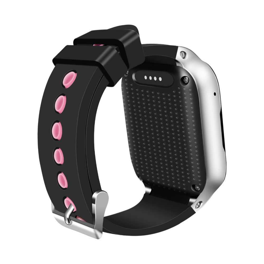X89 אנדרואיד 5.1 חכם שעון MTK6580 8G ROM 512 RAM שעון גברים SIM WiFi ספורט כושר מצלמה GPS בריאות ניטור שינה ניתוח