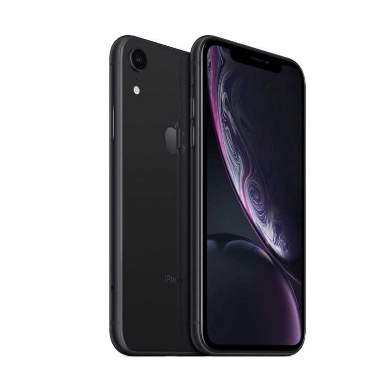 [Versión espainola] Apple iPhone XR libre de 6,1 Super retina OLED (128 ГБ rom, 3 Гб ram, Doble cabara 12 MP)