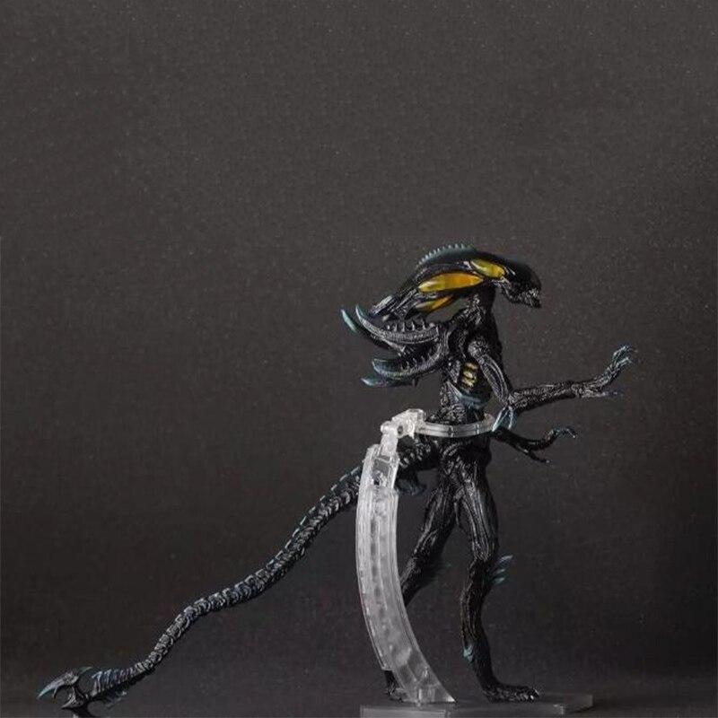 Alien Action Figure toy Aliens Xenomorph 12