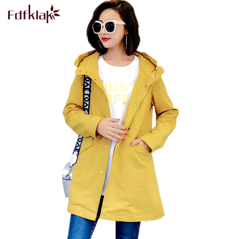 Fdfklak Casual clothes for pregnant women spring autumn jacket for pregnant maternity clothing pregnancy coat female trench new autumn period and the star of a women s clothing stripe trench coat female suit shorts cultivate morality
