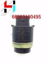 (10 sztuk) 66202180495 nowy parkowania z przodu czujnik PDC dla B M W/5er F10 F11/6er F12/7er F01, f02, F03, F04 2180495