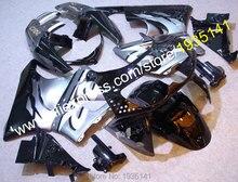 Hot Sales,For Honda CBR900RR 919 1998-1999 CBR900 RR CBR 900RR 98-99 CBR919 Black Silver Aftermarket Sports Motorcycle Fairing