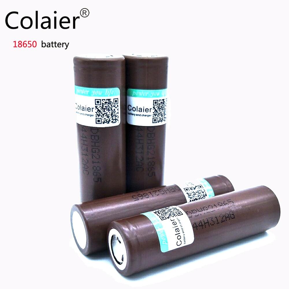 Baterias Recarregáveis colaier 2 pçs/lote para lg Marca : Colaier
