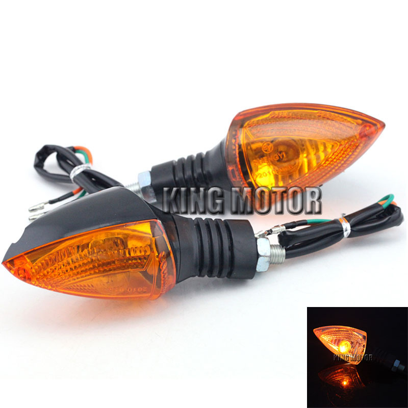 For KTM 990 SMT/Super Duke/Adventure/DUKE R/R Motorcycle Accessories Front/Rear Turn Signal Indicator Light Blinker Lamp Bulb