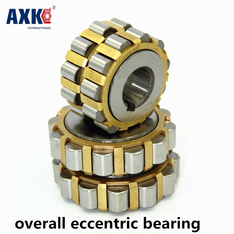 AXK KOYO overall eccentric bearing 6127187YSX 22UZ2117187T2 2018 direct selling promotion steel axk koyo overall bearing 35uz8687 61687ysx