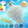 40W LED Stubby Corn Bulb Light E27 E26 Medium Base Replace 100W HPS Pyramid corn lamp