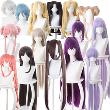 Brdwn Fate/Grand Order FGO Tamamo no Mae Lang Lin Wang Yu Mei Ren Matou Sakura Tohsaka RinCosplay hair Accessories Hairwear