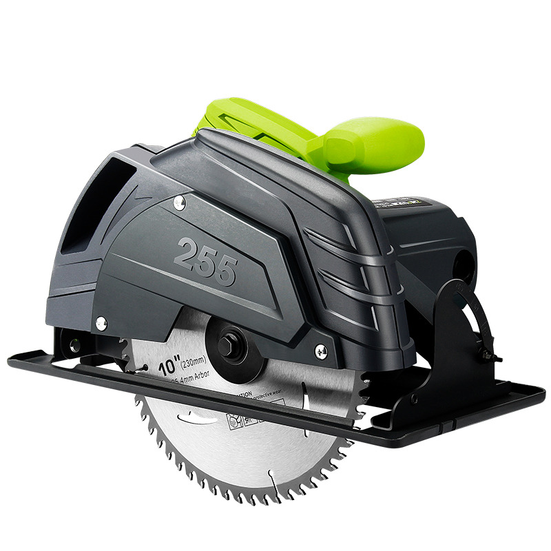 7inch/9inch/10inch Circular Saw 4300 RPM Cutting Angle Adjustable Woodworking Portable Electric Saws Can be Inversion