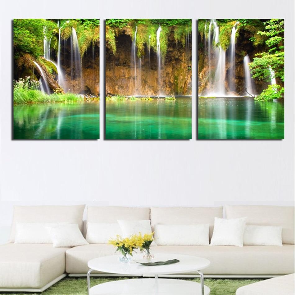 Online kopen wholesale natuur art prints uit china natuur art ...