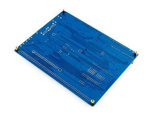 Image 5 - Waveshare מחשוב מודול IO לוח בתוספת מרוכבים הבריחה לוח עבור פטל Pi CM3/CM3L/CM3 +/CM3 + L