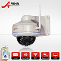 ANRAN Onvif H.264 IP Camera 2.0 Megapixel 1080P HD 25fps 30 IR Vandalproof Dome Outdoor WIFI Video Network Wireless IP Camera