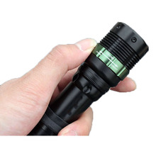 High Quality Super Bright 3800 Lumens Cree Q5 LED Flashlight Torch