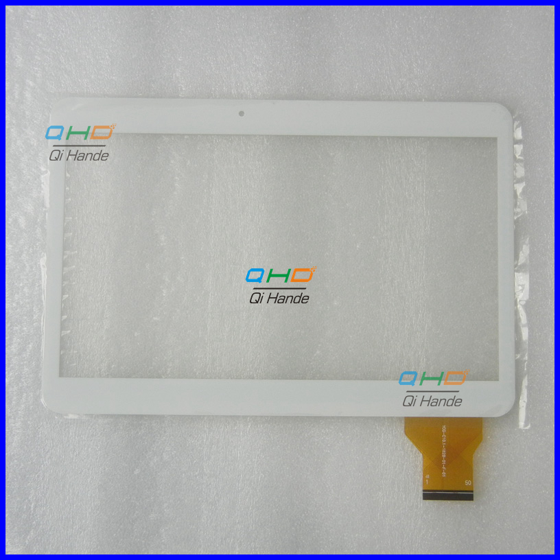 все цены на  100% New touch screen digitizer For 10.1 -inch Ginzzu GT-X831 tablet Touch panel Sensor Replacement Free Shipping  онлайн