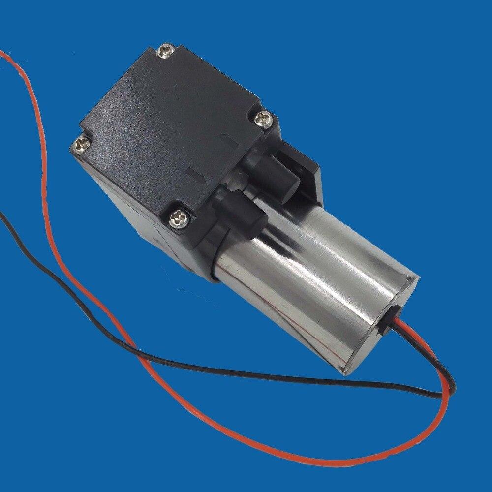 ФОТО 15L/M 1.4bar pressure electric  diaphragm 24v dc brushless pump