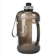 2 .2L Large Capacity Tritan Water Bottles Outdoor Sports GYM Drink Kettle Camping Running Workout Bottle