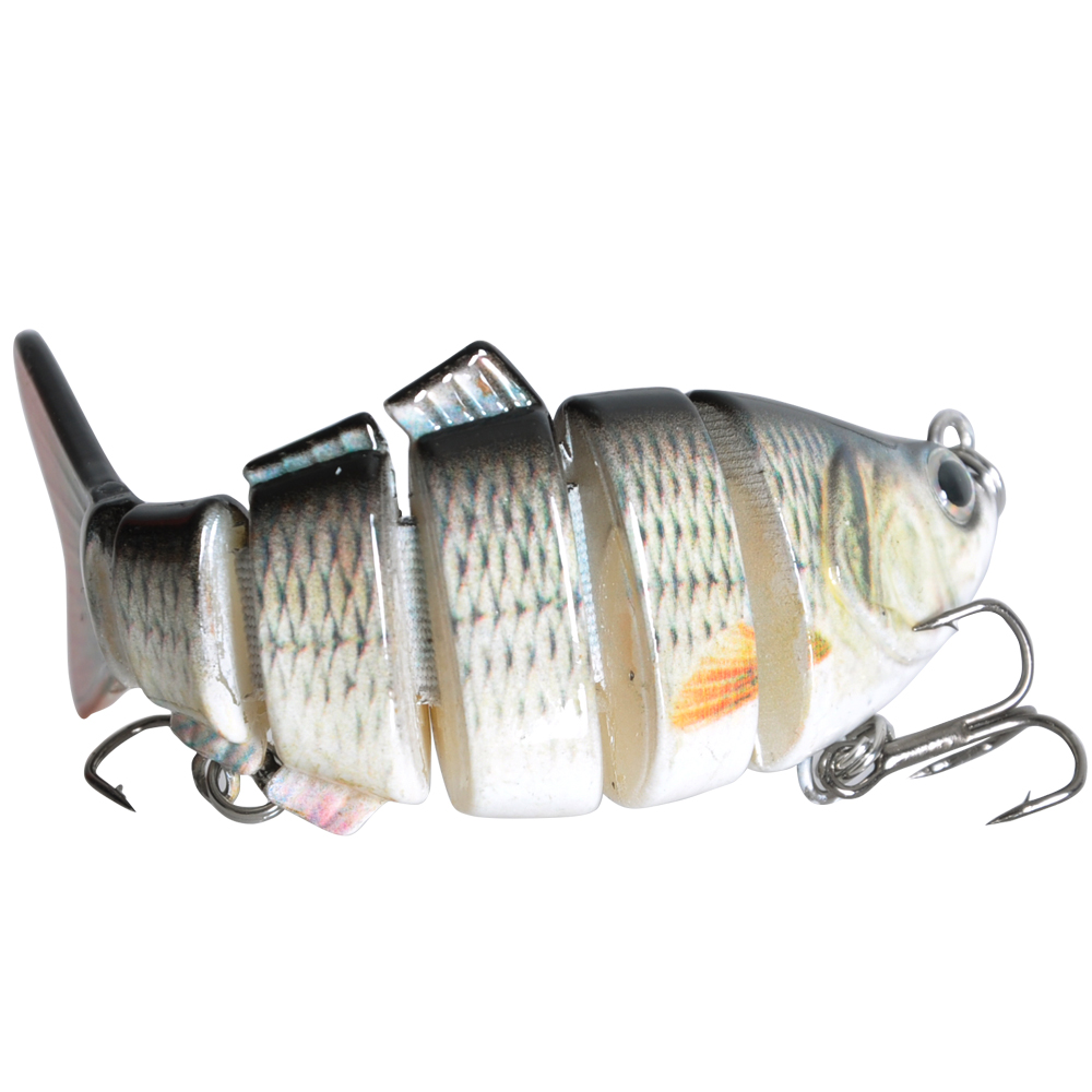 Piscifun Fishing Lure Hard Lure Crankbait 11
