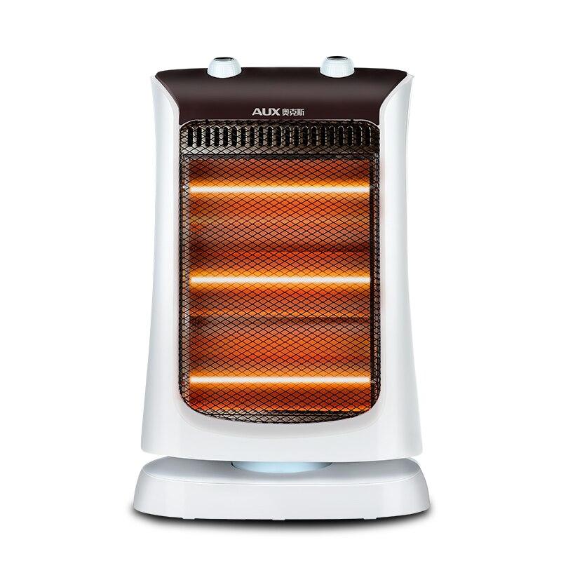 220 V AUX Réchauffeur Électrique Rotatif économiseur d'énergie Tête Secouant Chauffe-Chauffe Rapide 3 De Commande De Chauffage Électrique