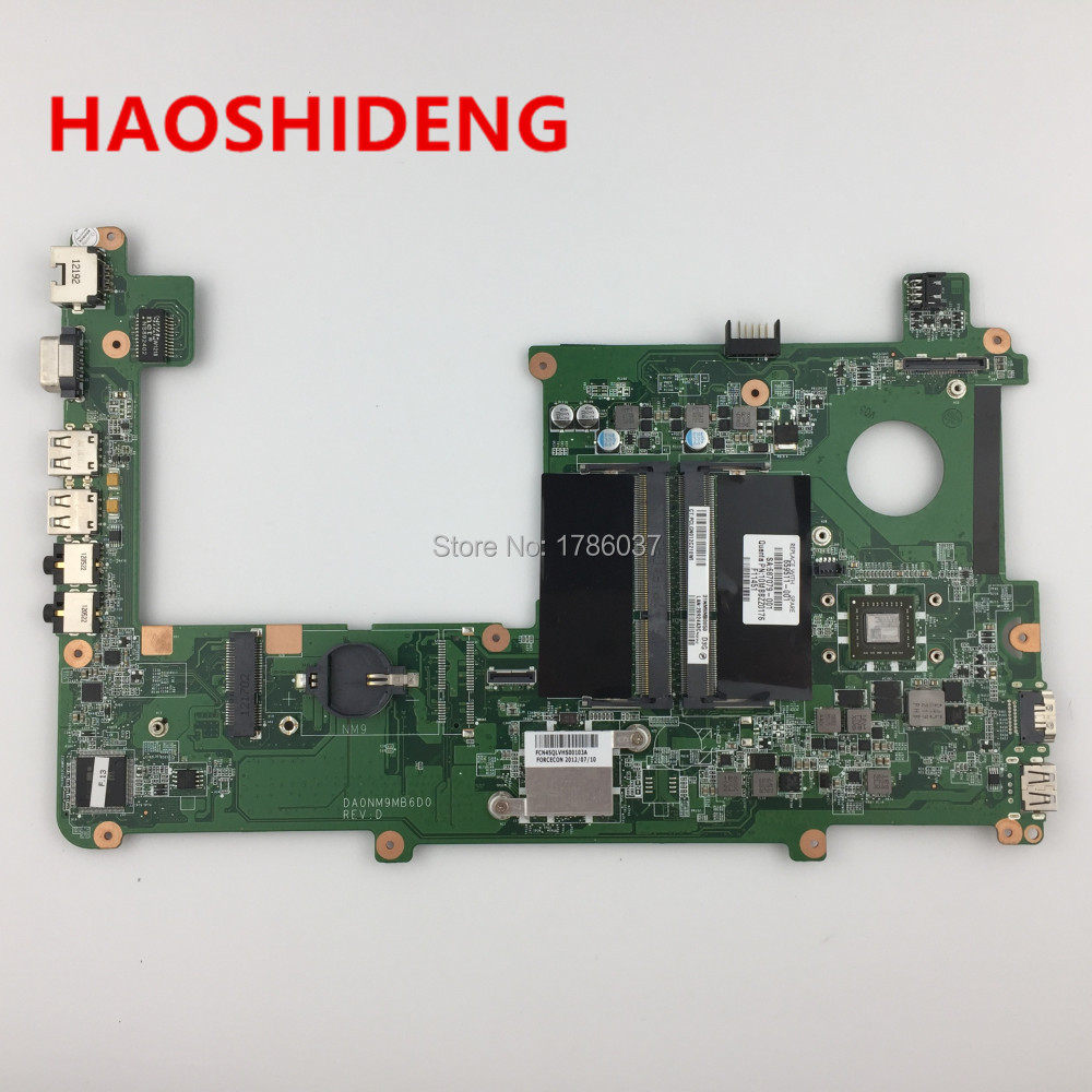 659511-001 for HP Pavilion DM1 DM1-4000 motherboard .All functions fully Tested ! все цены