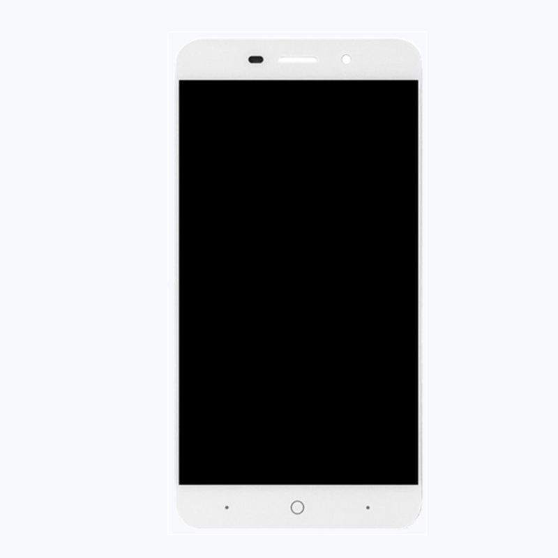 Image 3 - For zte blade A602 100% test good LCD display and touch screen good screen components for ZTE mobile accessories-in Mobile Phone LCD Screens from Cellphones & Telecommunications