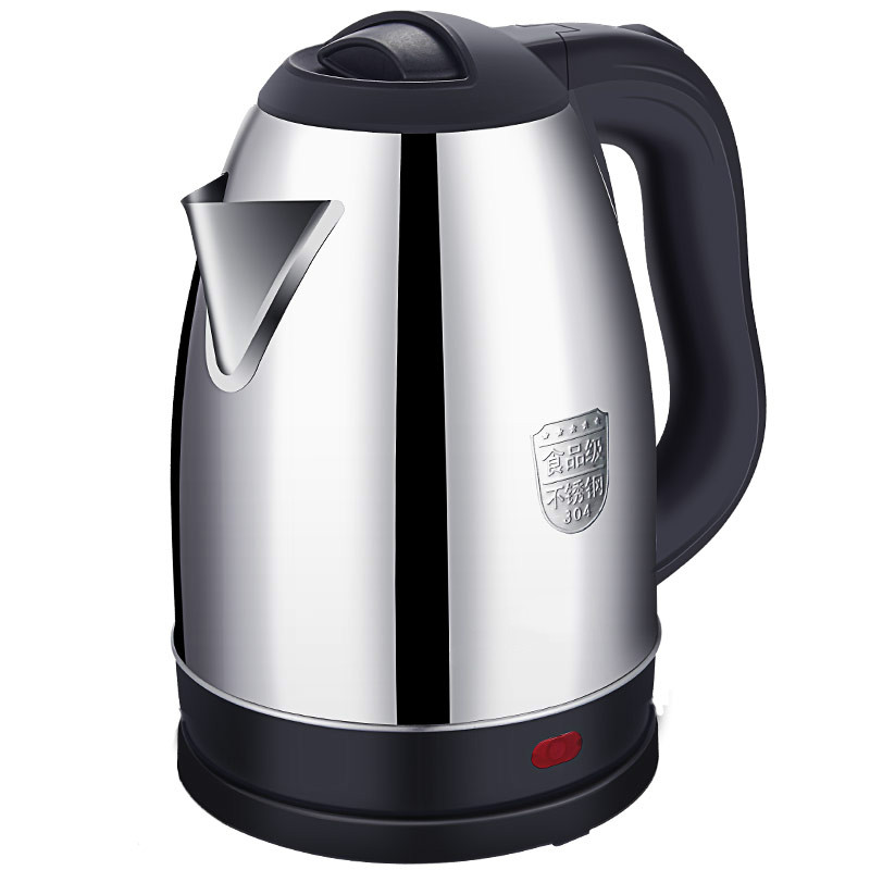 Electric kettle 304 stainless steel USES automatic power failure to open the