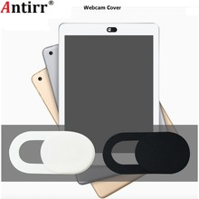 Antirr Plastic Webcam Cover Privacy Protection Shutter For Smartphone Laptop Desktop Camera Protector Cover Lens Shield Stickers(China)