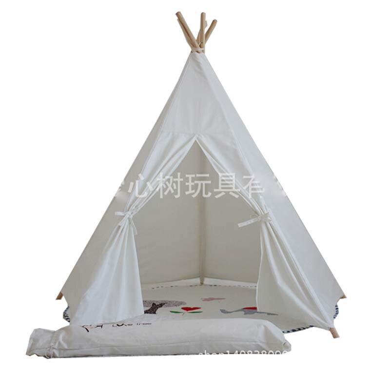 achetez en gros tipi tente enfants lit tente en ligne des grossistes tipi tente enfants lit. Black Bedroom Furniture Sets. Home Design Ideas