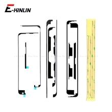 2set/lot 3M Adhesive Middle Frame Glue Sticker For iPad Air 2 2019 Mini 1 2 3 4 Touch Screen Digitizer Strip Tape скотч 3m 2 ipad fix 9448ab