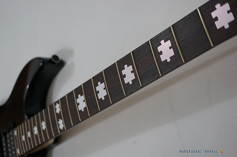 Guitar Parts Crossword : guitar puzzle frets inlay decal sticker white giw 037 guitar parts in guitar parts accessories ~ Vivirlamusica.com Haus und Dekorationen