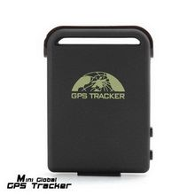 Mini GPS Tracker, Rastreador GPS Portátil