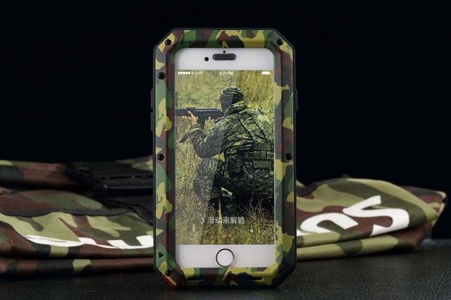 custodia antiurto iphone 4