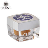 CHUSE Permanent Makeup Pigment Pro Yellow Tattoo Ink Set For Eyebrow Lip Eyeliner Make Up Microblading Rotary Machine M403