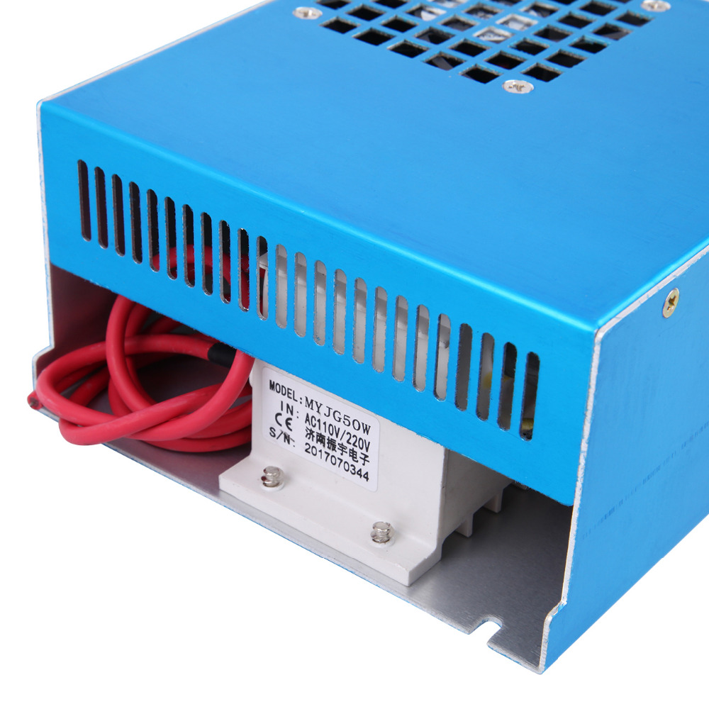50w Co2 Laser Power Supply For Engraver And Engraving Cutting Similar Results 40w Circuits Machine In Woodworking Machinery Parts From Tools On Alibaba Group