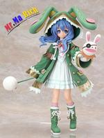 Japan Anime Figure Date A Live Yoshino Figurine Brinquedos Pvc Action Figure Juguetes Collectible Model Doll Kids Toys 18cm