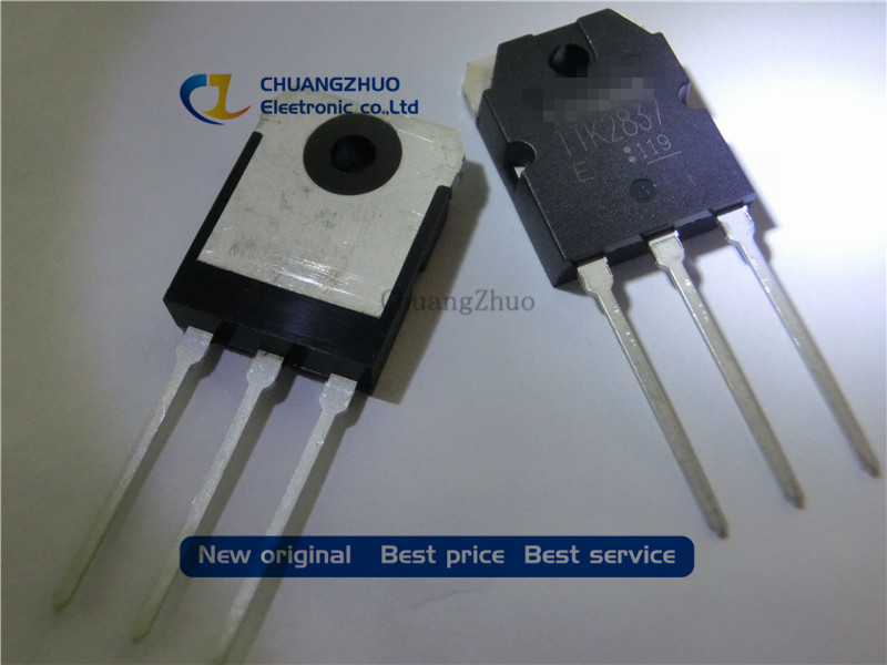 Free Shipping 10pcs/lot TTK2837 2837 IC Best Quality.