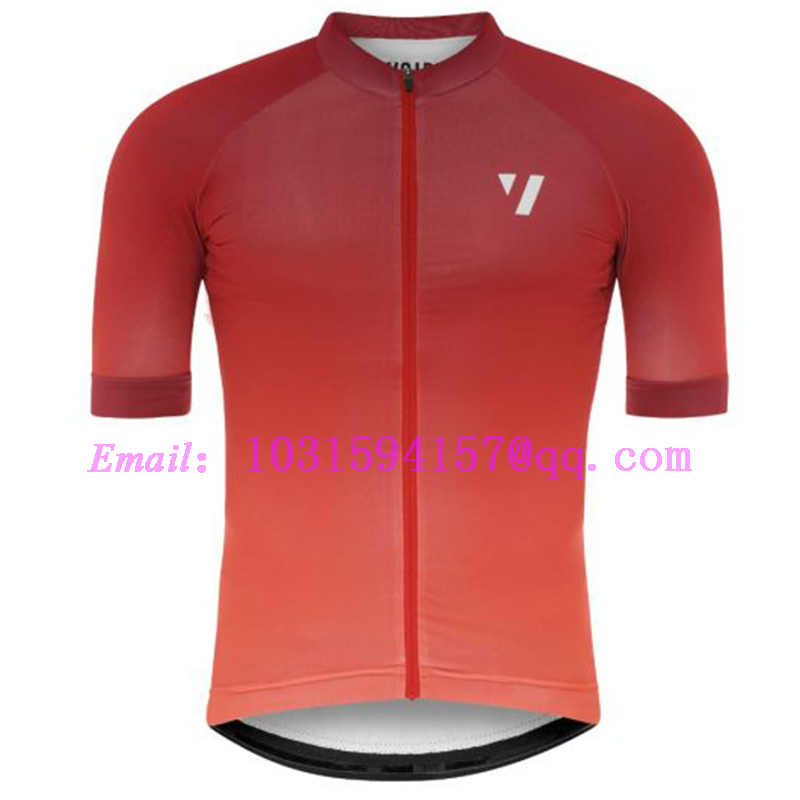 void team short sleeve cycling jersey 2019 custom clothing jacket aero  maillot bike gear tops wear 1dfd299ba
