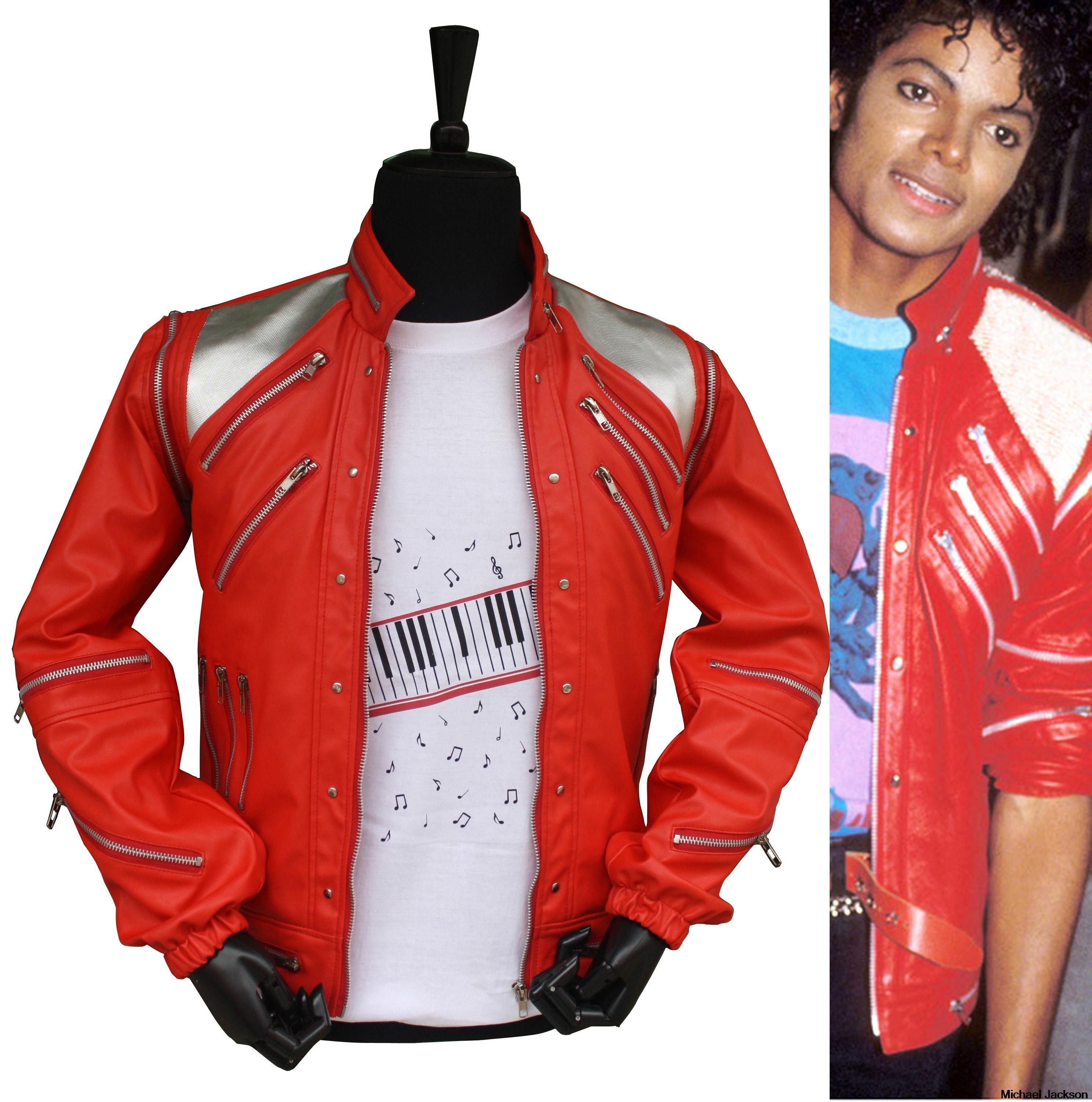 online kaufen großhandel mj rote jacke aus china mj rote jacke, Hause ideen
