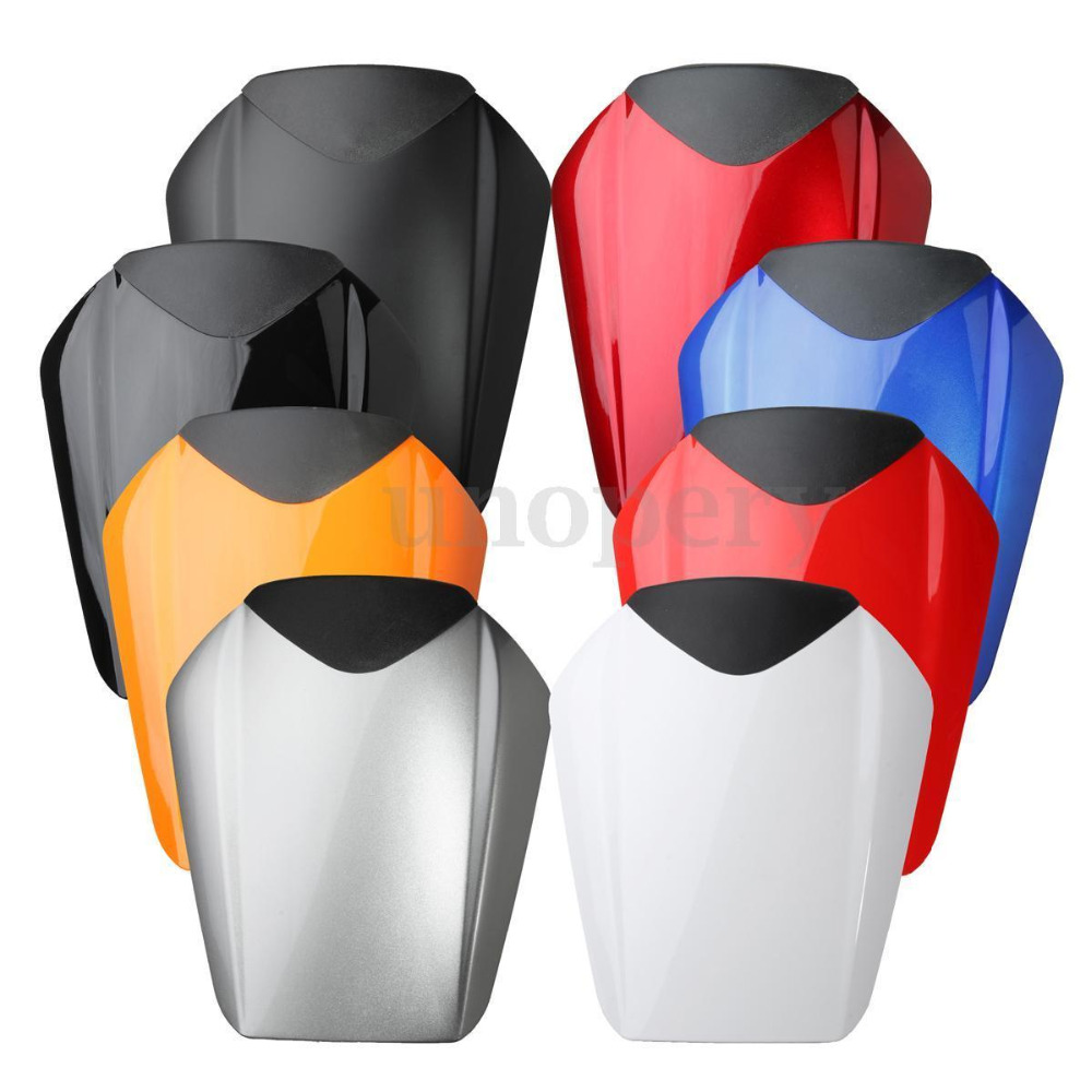 Motorcycle Rear Seat Cover Cowl ABS For Honda CBR1000RR 2008-2015 2011 2012 2013