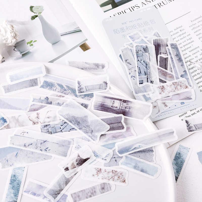 Mohamm рука tear ленты серии Kawaii клевый стикер пользовательские наклейки для дневника канцелярские хлопья скрапбукинга DIY декоративные наклейки s