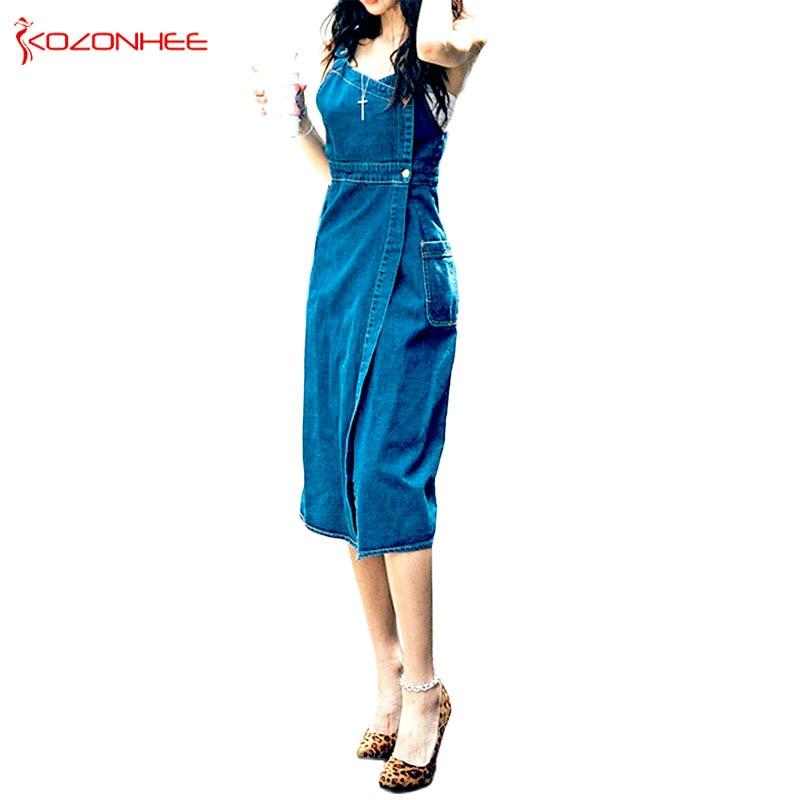 4e5f2de6e7d Buy sex denim dress and get free shipping on AliExpress.com