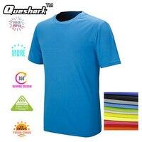 En plein air À Séchage Rapide T-Shirts D'été Tops Sport Chemise Hommes Femmes T-shirt Pour Camping Randonnée 12 Couleur Choisir S-XXXL