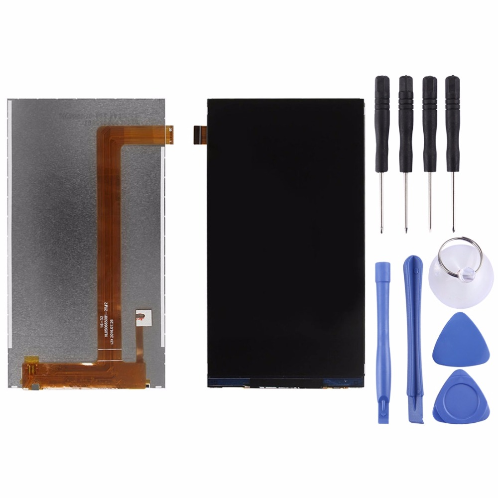 HOMTOM HT16 LCD Screen and Digitizer Full Assembly for HOMTOM HT16HOMTOM HT16 LCD Screen and Digitizer Full Assembly for HOMTOM HT16