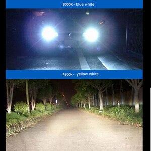 Image 4 - 1pair Xenon DS1 35w D1s 5000k 4300k Warm White Car Light HID Headlight 6000k 8000k D1c 10000k D1c 12000k Hid Xenon Bulb D1s D1R