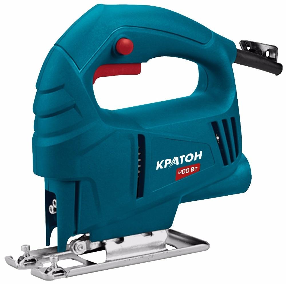 Jigsaw electric Kraton JSE-400/55 цена и фото