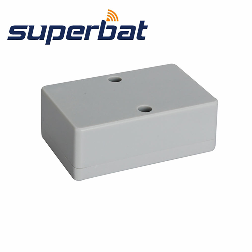 Superbat 10X Small Plastic Project Box Enclosure -2.16