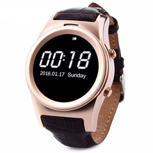 2017 New Smart Watch Lw03 Bluetooth 4.0 WIFI Pedometer Heart Rate Monitor Remote Imaging Phone Compatible Android iOS P20
