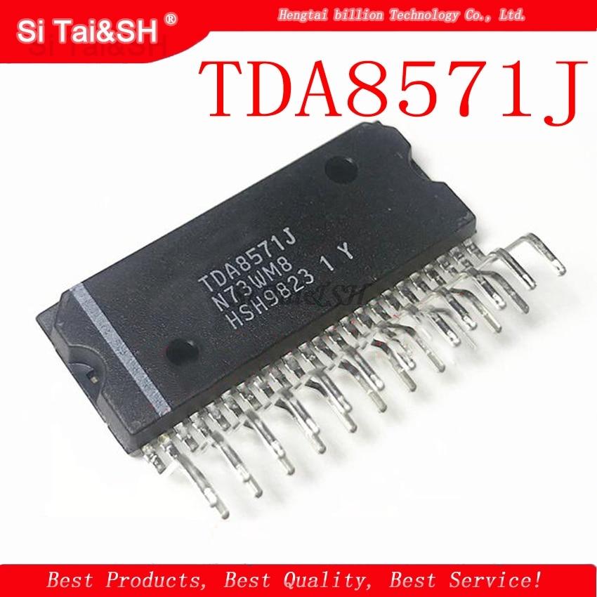 1pcs/lot Audio Amplifier TDA8571J TDA8571 ZIP