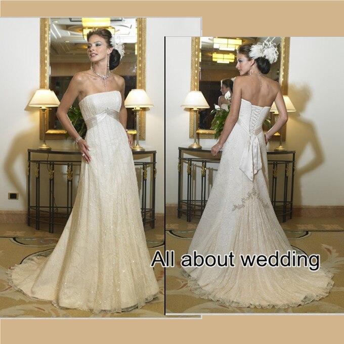 Как делают кружева для свадебных платьев
