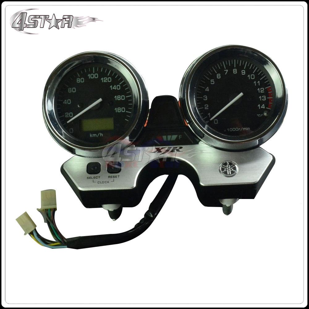 YAMAHA XJR 1200 95-96 C/âble de compteur de vitesse