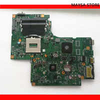 Wholesale DUMBO2 REV2.1 FOR Lenovo Ideapad Z710 Laptop Motherboard SR16D HM86 PGA947 DDR3 GT840M 2GB 100% Fully Tested Quality
